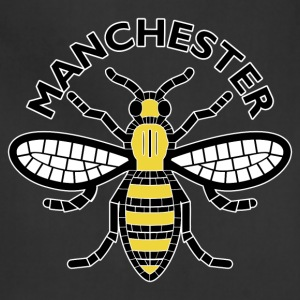 Bee of Manchester - Adjustable Apron