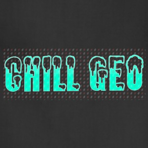 Chill. Geo Merchandise - Adjustable Apron