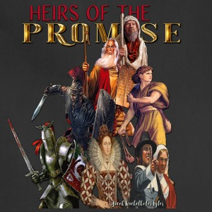 Heirs of the Promise - Adjustable Apron