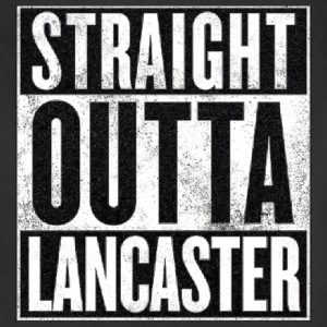 Straight Outta Lancaster - Adjustable Apron