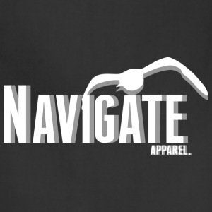 Navigate Apparel #1 - Adjustable Apron