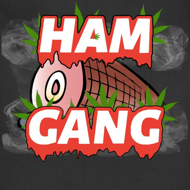 HAM GANG REPPIN
