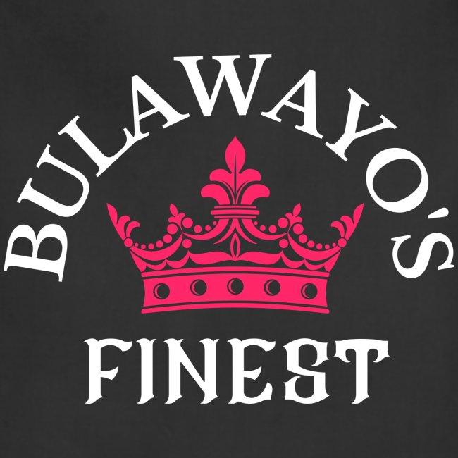 Bulawayo's Finest Pink Crown