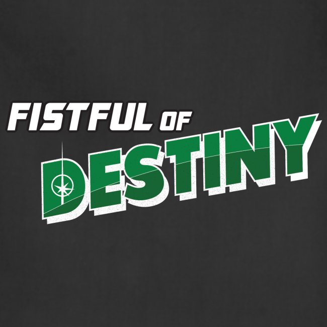 Fistful of Destiny Logo