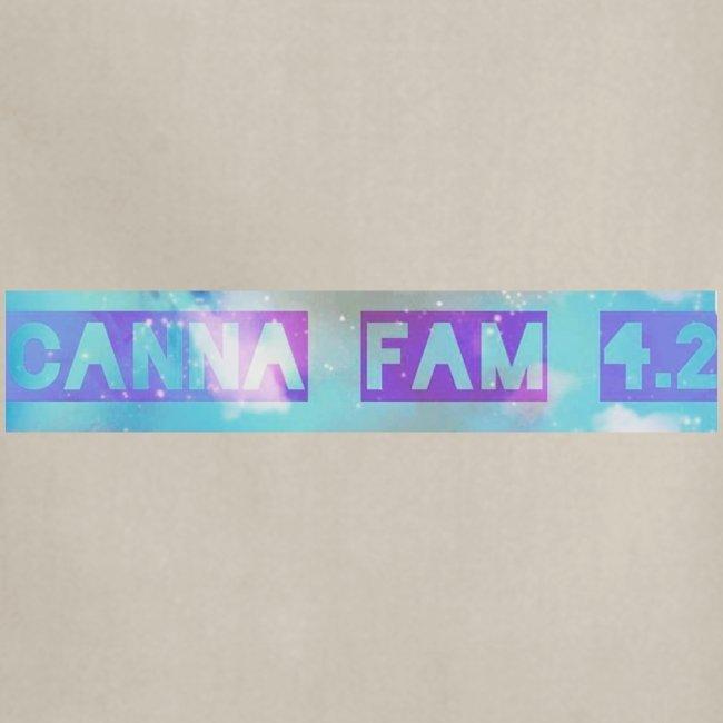 Canna fams #3 design
