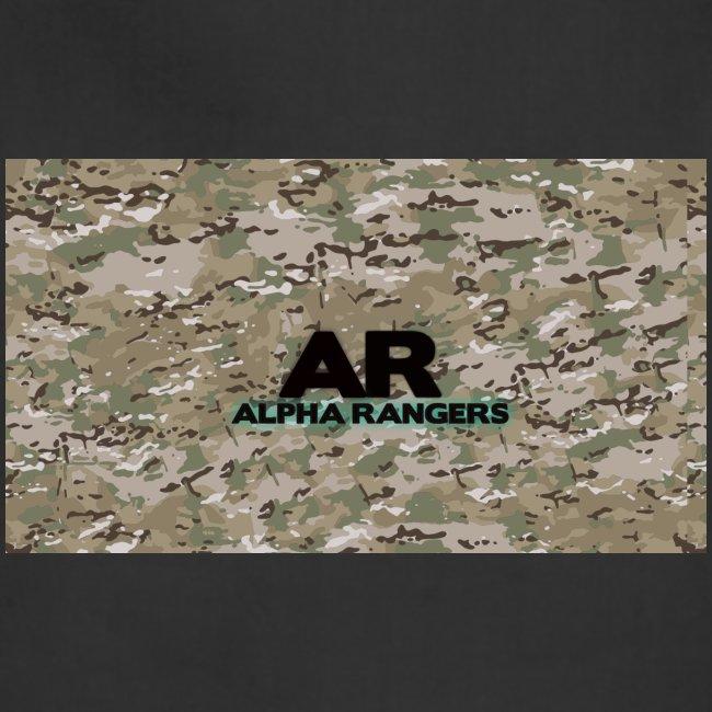 Alpha Ranger Apperal