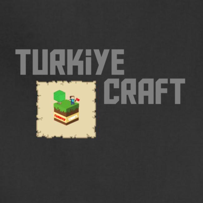 TurkiyeCraft Logo