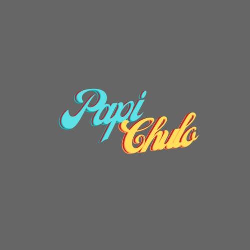 'Papi Chulo' - Adjustable Apron