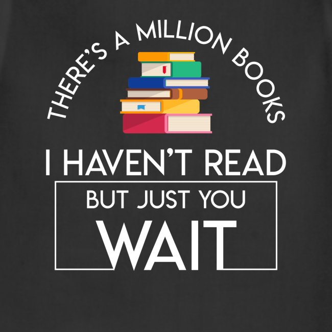 Reading Book Million Books Havent Read
