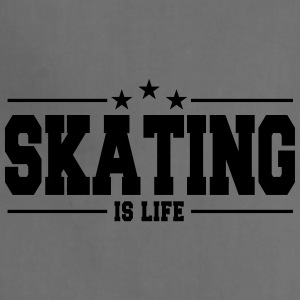 Skating is life 1 - Adjustable Apron