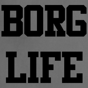 Borg Life - Adjustable Apron