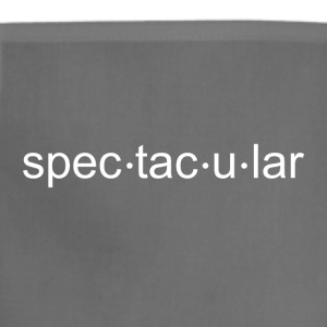 You are Spectacular! - Adjustable Apron