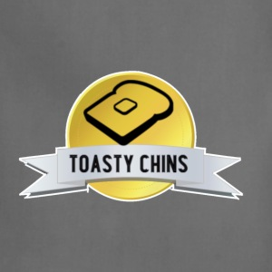 The Toasty Chins - Adjustable Apron