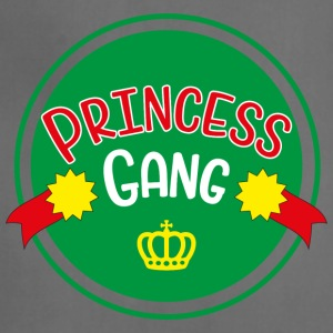 princess gang - Adjustable Apron