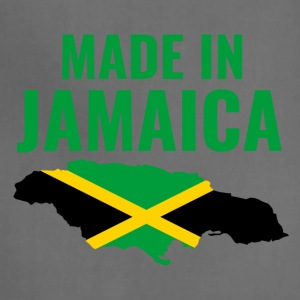 Made in Jamaica - Adjustable Apron