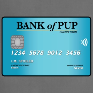Bank of Pup - Adjustable Apron