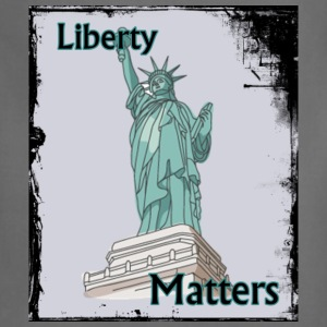Liberty Matters - Adjustable Apron