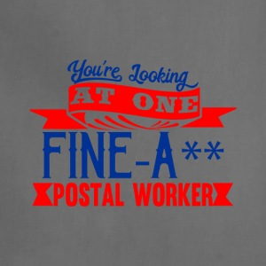 Fine-A** Postal Worker - Adjustable Apron