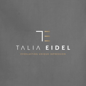 Talia Eidel - Adjustable Apron