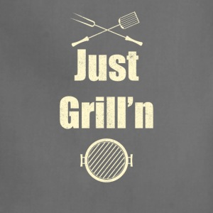 Just Grilling - Adjustable Apron