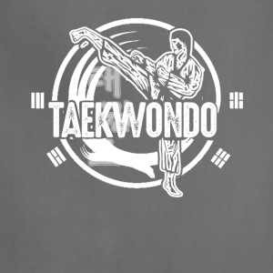 Taekwondo Shirt - Adjustable Apron