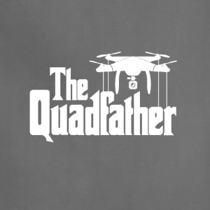 The Quadfather - Adjustable Apron