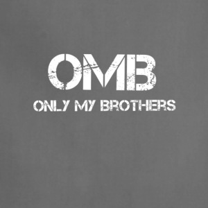 OMB-Only My Brothers - Adjustable Apron