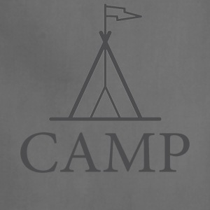 Tent Camp - Adjustable Apron
