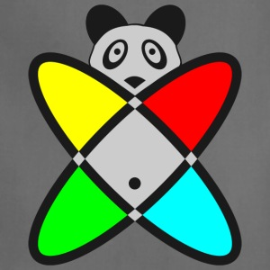 SCIENCE PANDA - Adjustable Apron