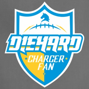 DIEHARD CHARGER FAN - Adjustable Apron