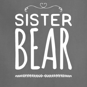 Sister bear - Adjustable Apron