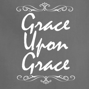 Grace Upon Grace - Adjustable Apron