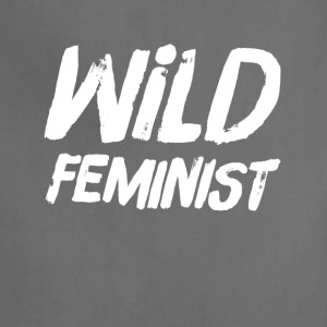 Wild feminist - Adjustable Apron