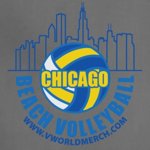 Chicago Beach Volleyball B - Adjustable Apron