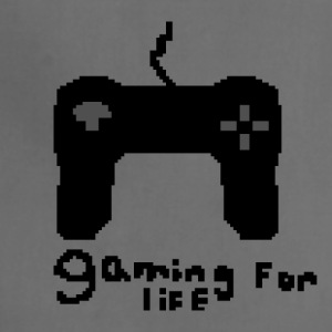gaming for life - Adjustable Apron