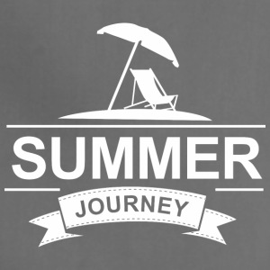 Summer Journey - Adjustable Apron