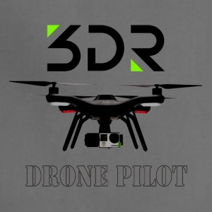 3DR DRONE PILOT - Adjustable Apron