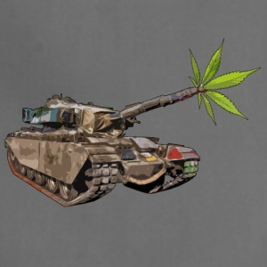 Cannabis Tank - Adjustable Apron