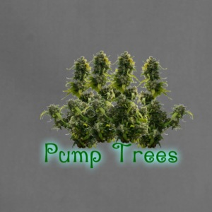 Pump Trees - Adjustable Apron