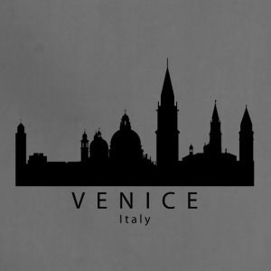 Venice Italy Skyline - Adjustable Apron