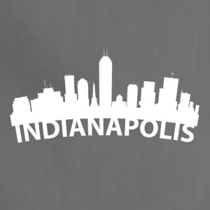 Arc Skyline Of Indianapolis IN - Adjustable Apron