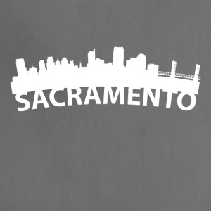 Arc Skyline Of Sacramento CA - Adjustable Apron