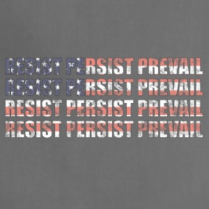 Resist Persist Prevail - Adjustable Apron