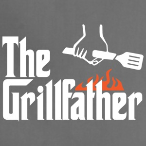 The Grillfather - Adjustable Apron