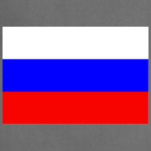 Russia Flag - Adjustable Apron