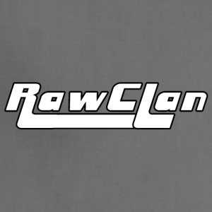 Raw Clan W&B Crew Shirts - Adjustable Apron
