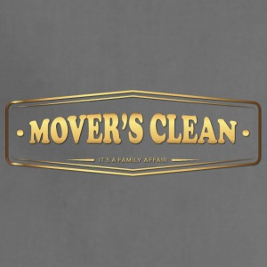 Movers Clean65165651 - Adjustable Apron