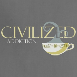 Civilized Addiction - Adjustable Apron
