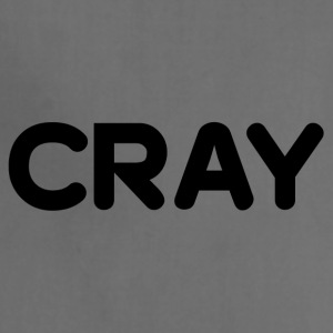 Cray - Adjustable Apron