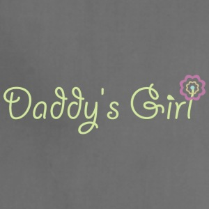 Daddy's girl - Adjustable Apron